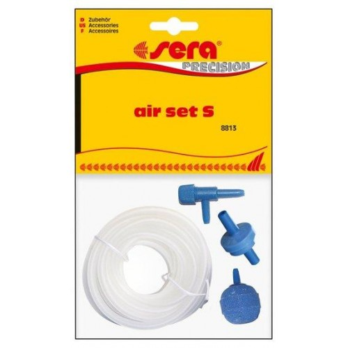 "SERA AIR SET ""S\"" 2MT"