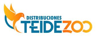 Distribuciones Teide Zoo S.L.
